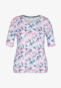 Rabe 1920 - Print T-shirt - rosa - 0