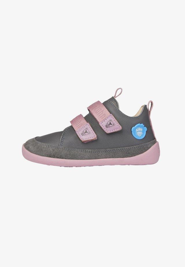KOALA - Touch-strap shoes - grau