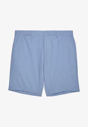 BYRON SHORTS SOLID - Sportovní kraťasy - forever blue