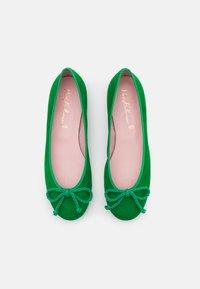 Pretty Ballerinas - ANGELIS - Bailarinas - torino/tela/coco/italy - 4