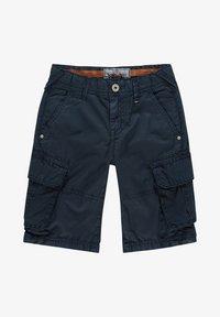 Vingino - RAFINHO - Cargo trousers - dark blue - 2