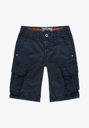RAFINHO - Cargo trousers - dark blue