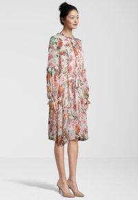 Princess goes Hollywood - FLOWERS - Korte jurk - multicolour - 1