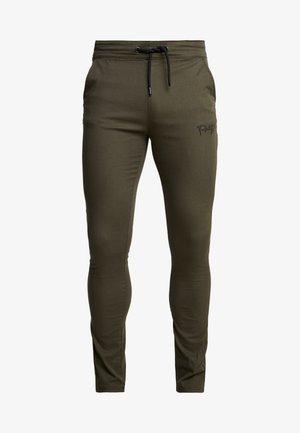 AERO TROUSERS - Trousers - khaki