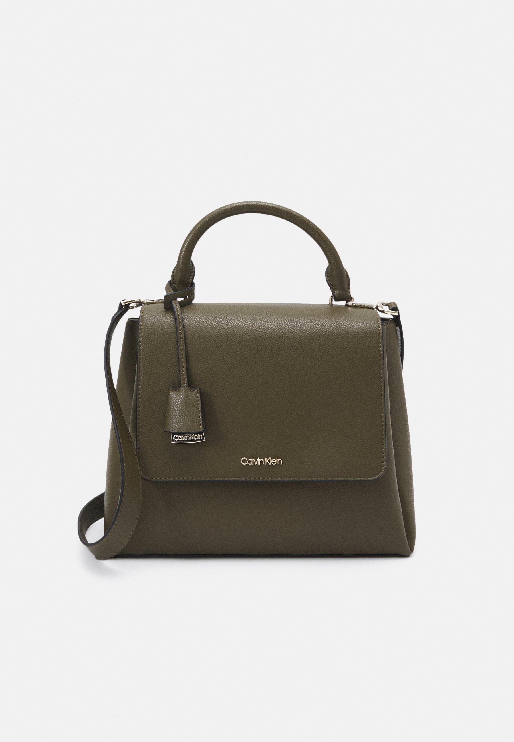 Damen FLAP TOP - Handtasche