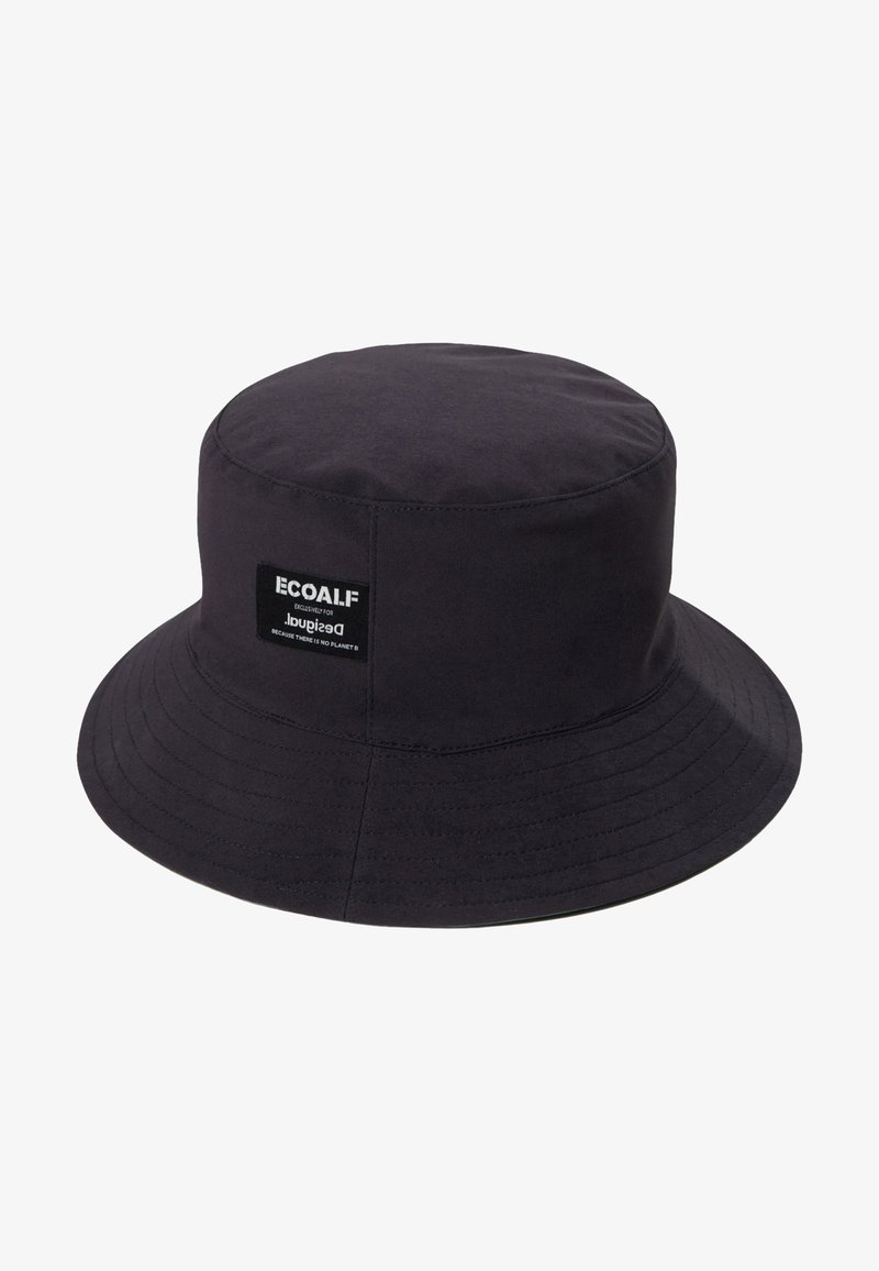 Desigual - BY ECOALF - Hat - black
