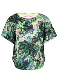 Vingino - Print T-shirt - multicolor green - 3