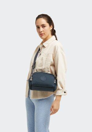 JENERA S - Across body bag - rich blue