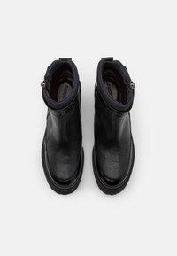 See by Chloé - Kotníkové boty na platformě - black - 4