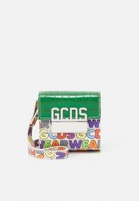 GCDS - CUBE BAG UNISEX - Sac bandoulière - multicolor - 1
