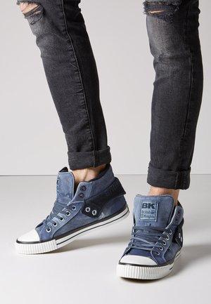 ROCO - Sneakers basse - navy