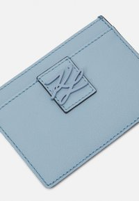 KARL LAGERFELD - AUTOGRAPH FOLD - Wallet - smoked blue - 4