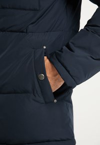 DreiMaster - Winter jacket - marine - 3