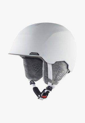 ALBONA - Helmet - white
