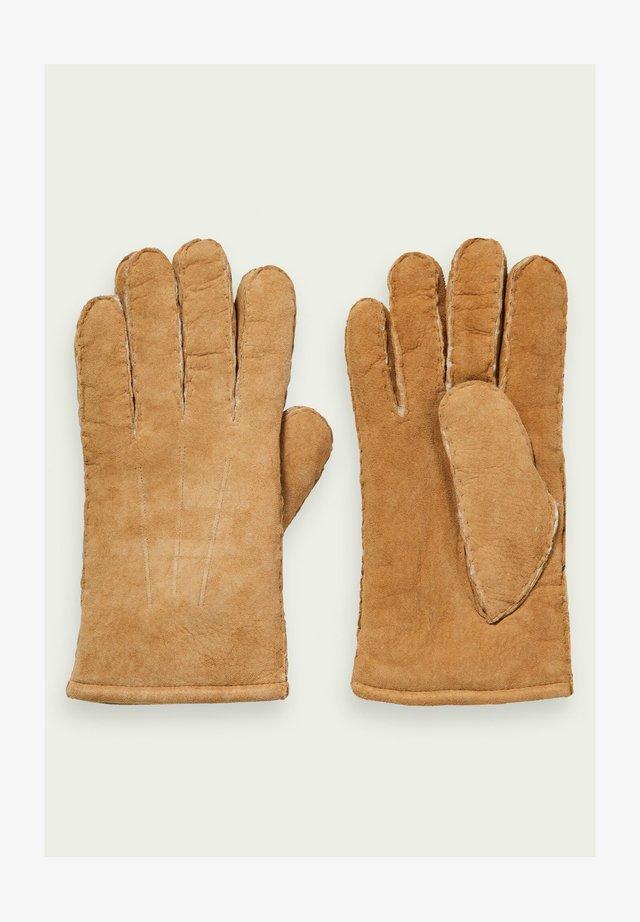 Handschoenen - combo a