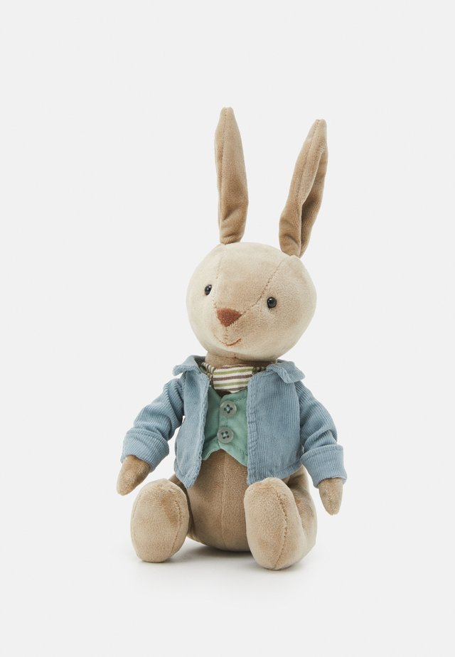 JASPER RABBIT - Cuddly toy - beige