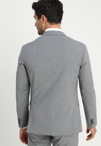 Tommy Hilfiger Tailored - SLIM FIT SUIT - Puku - grey - 3