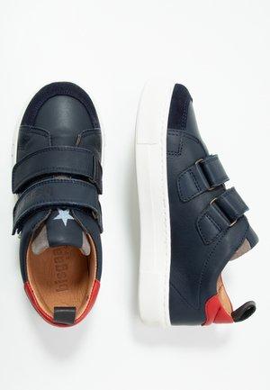 KARLO SHOE - Sneakers laag - navy
