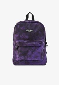Batoh - dark purple