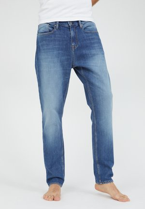 Relaxed fit jeans - sphere