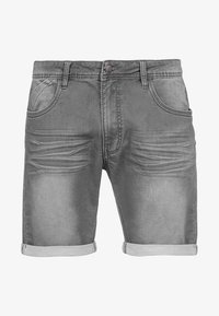 Protest - CARAT - Jeansshort - dark grey - 4