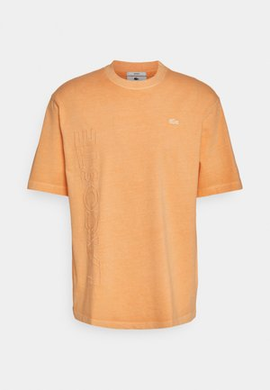 UNISEX - Basic T-shirt - ledge