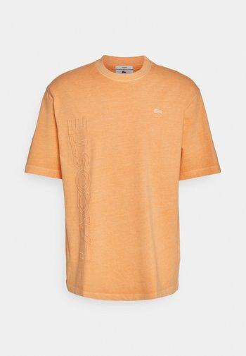 UNISEX - T-shirt basique - ledge