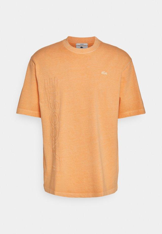 UNISEX - T-shirt basic - ledge