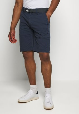 TJM VINTAGE WASH  - Shorts - twilight navy