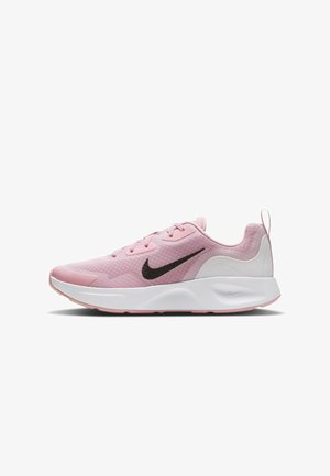 WEARALLDAY  - Sneakers basse - pink glaze/white/black