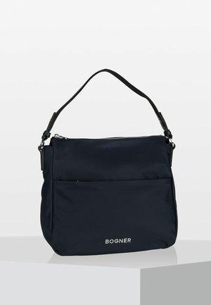 KLOSTERS - Handbag - dark blue