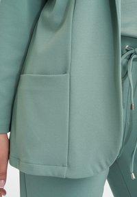 MS Mode - Short coat - licht mint - 3