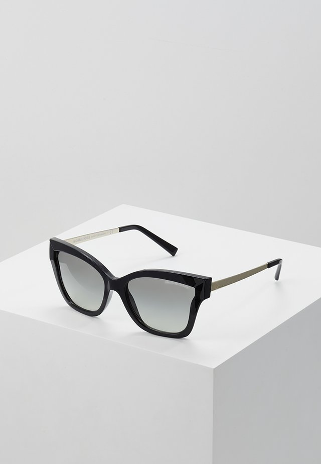 BARBADOS - Sunglasses - black injected