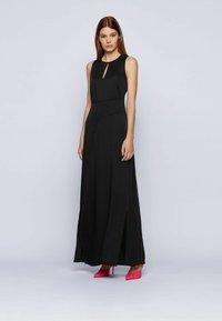 BOSS - Maxi dress - black - 1