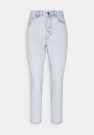 DAGNY MOM - Slim fit jeans - bleached blue