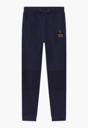 Pantaloni sportivi - blau