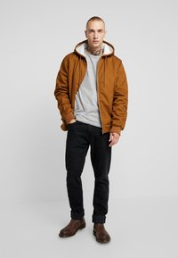 YOURTURN - Light jacket - brown - 1