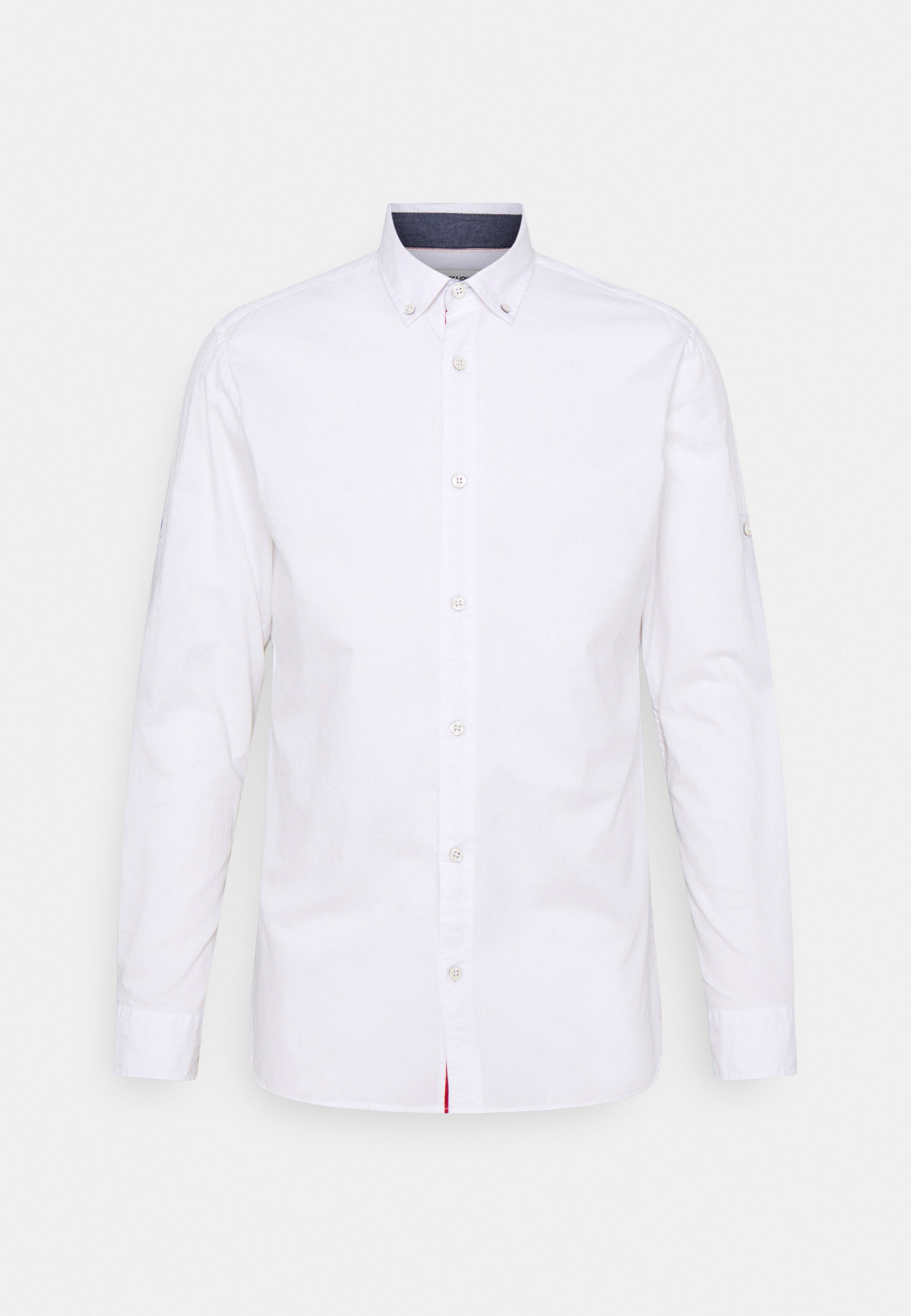 Men JJJUSTIN DETAIL SHIRT - Shirt