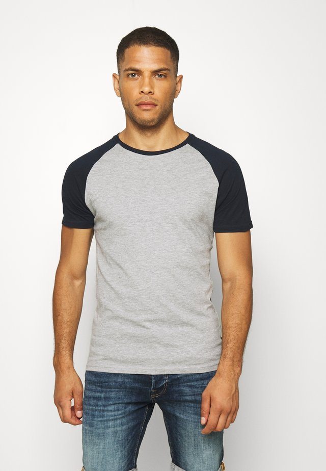 T-shirt basique - dark blue