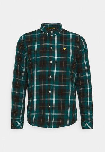 Camicia - dark green