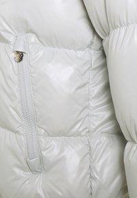 PYRENEX - VINTAGE MYTHIC - Down jacket - pale stone - 5