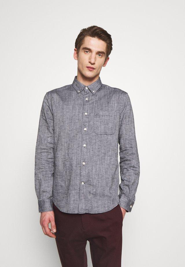 Shirt - graphite