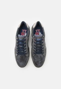 TOM TAILOR - Trainers - blue - 3