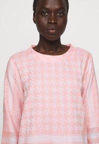 CECILIE copenhagen - DRESS LIGHT - Day dress - flush - 4