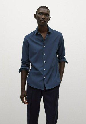 ALFRED - Shirt - bleu marine foncé