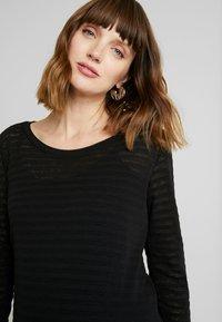 Esprit Maternity - NURSING - Long sleeved top - black - 4