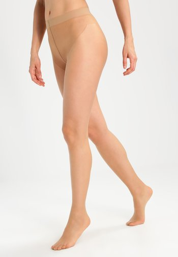 BEAUTY - Tights - cashmere