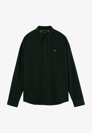 CLASSIC BUTTON DOWN REGULAR FIT - Overhemd - bottle green