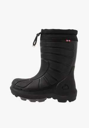 EXTREME 2,0 - Snowboots  - black/charcoal