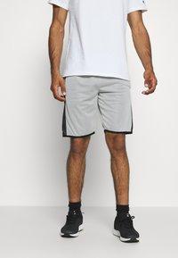 Smilodox - SHORTS HERREN - Sports shorts - grau - 0